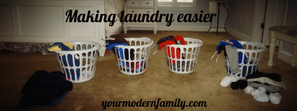 making laundry easier 2