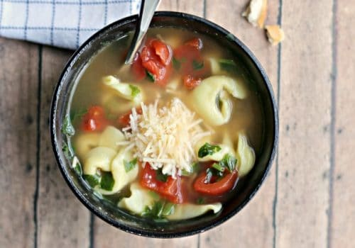 Weight Watcher Soup Recipe