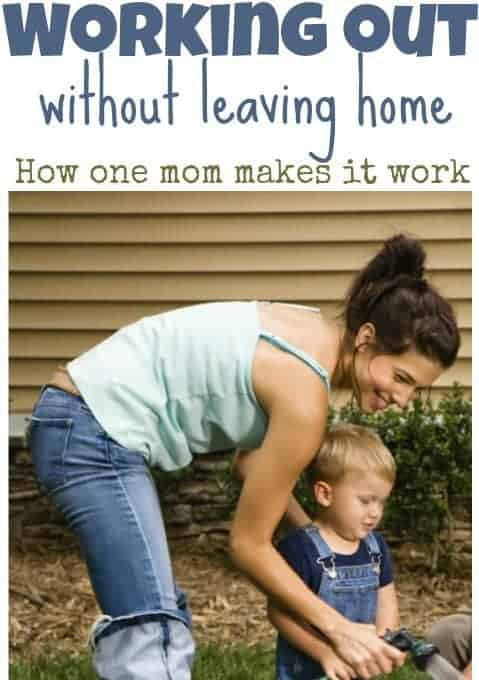 How to stay in shape at home. Tips from real moms that work