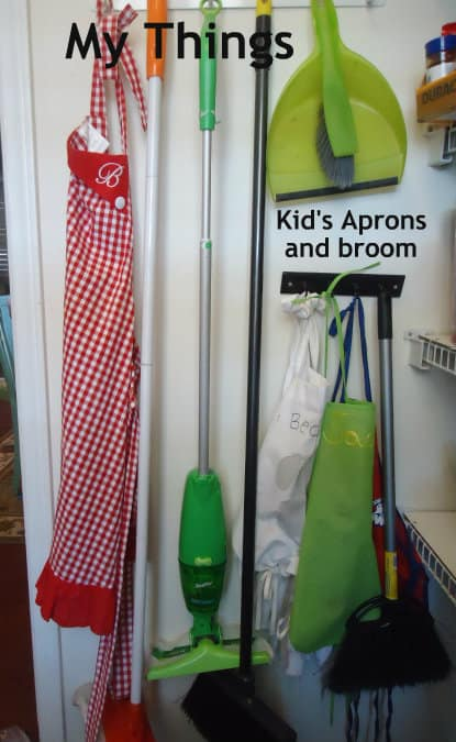 Organizing your pantry 005
