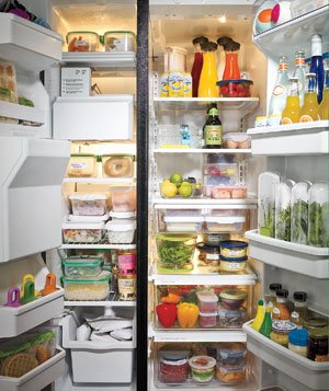 "an item left too long in your refrigerator Surprisingly, there is no law in the us saying that items with expired ""sell by""   any foods left too long in the freezer can develop ""freezer burn"" and become."