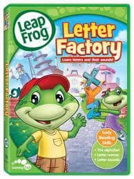 Learn Letters and sounds