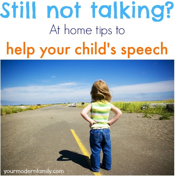 7 Fun Activities to Develop Speech & Language Skills in Toddlers