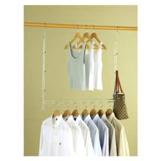 Day 22: Tips on organizing kids closets