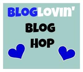 Bloglovin Blog Hop, Twitter Hop, Hometalk Hop
