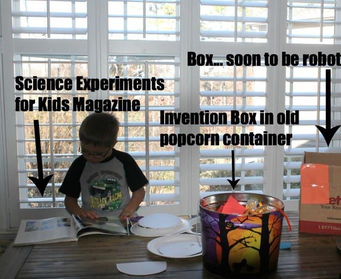 invention-box