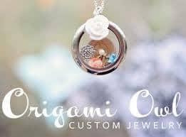 oorigami Owl giveaway on blog