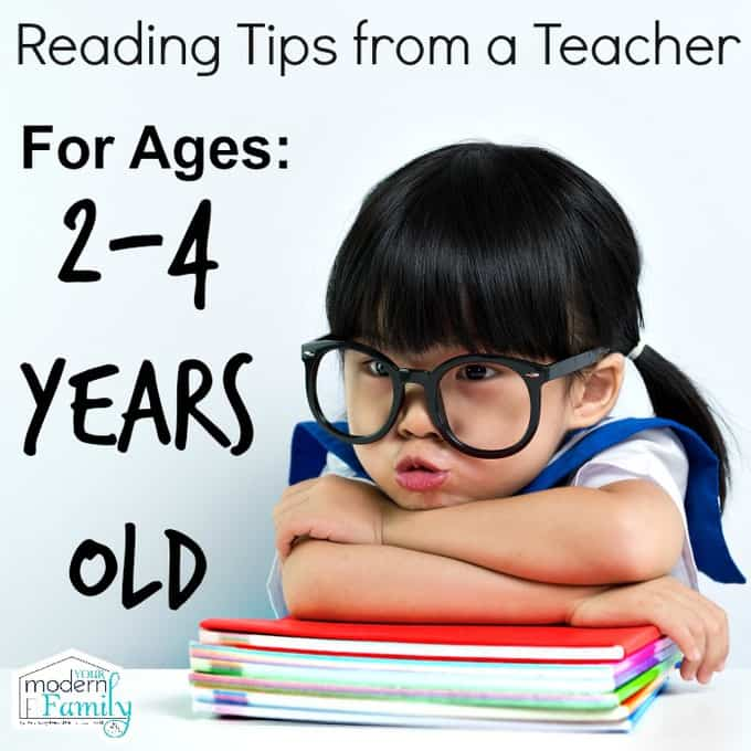 reading tips from a teacher