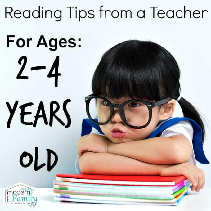reading tips from a teacher