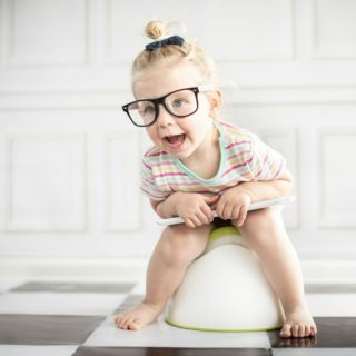 Potty Training 18 months and up: Hurdles