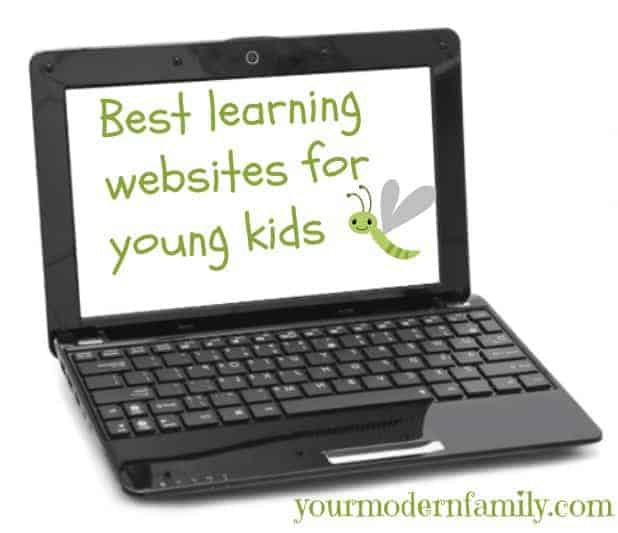 best learning websites for kids