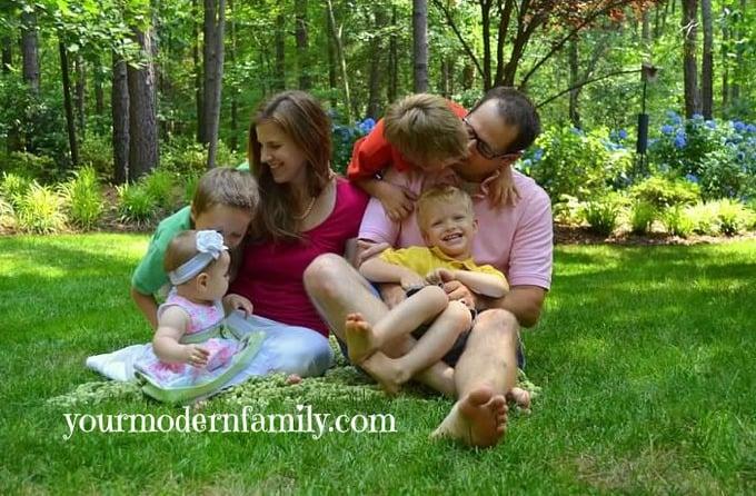 tips for family photo shoot