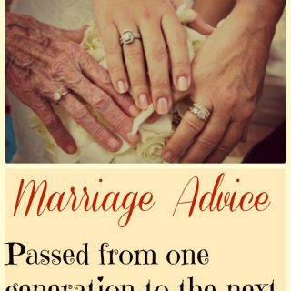 My #1 must-do tip for a happy marriage  (and a bunch of advice from other couples!)