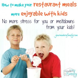 make eating out EASIER & more FUN with these tips!! Love # 2 & #5!