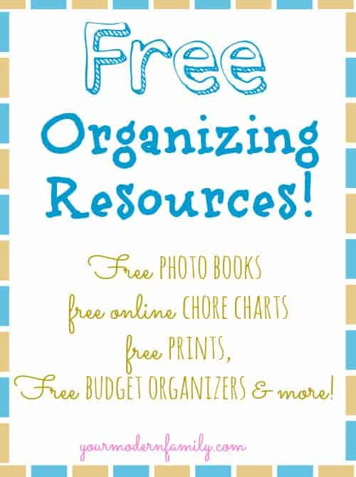 Free Organizer