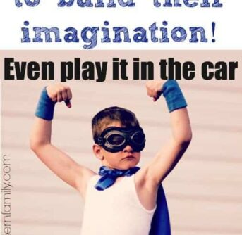 game to build imagination