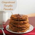 Whole Grain Gingerbread Pumpkin Pancakes 6 mark