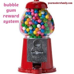 5 childrens reward systems that work