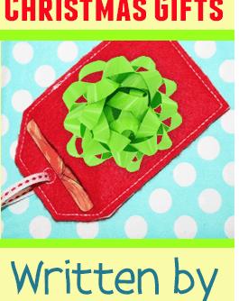 Top 10 teacher gifts - written by a teacher