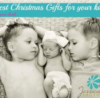 The best gifts for your kids… for Christmas. (Its all about Quality Time)
