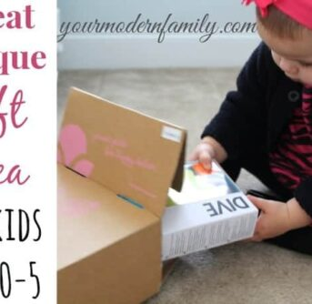 If you are looking for a unique gift for your neice or nephew - or grandkids - or friends - or your own kids! This is AWESOME!