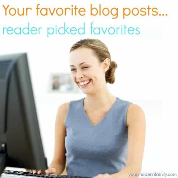 favorite blog posts