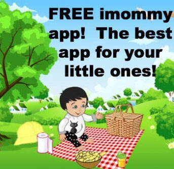free imommy app for limited time!
