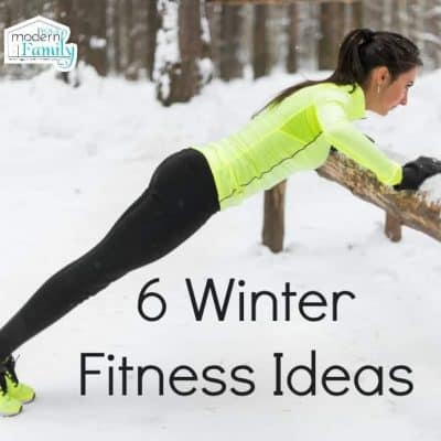 winter fitness hacks