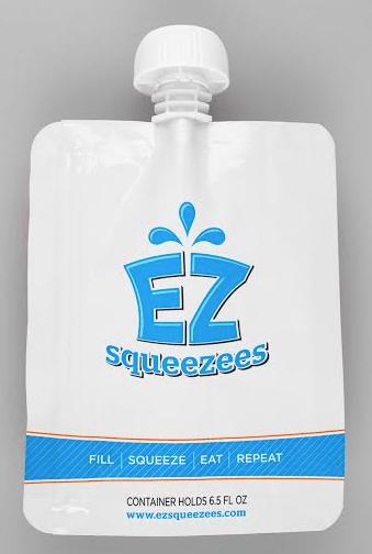 reusable squeeze