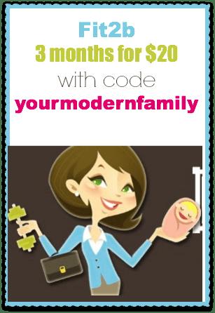 fit2b coupon code