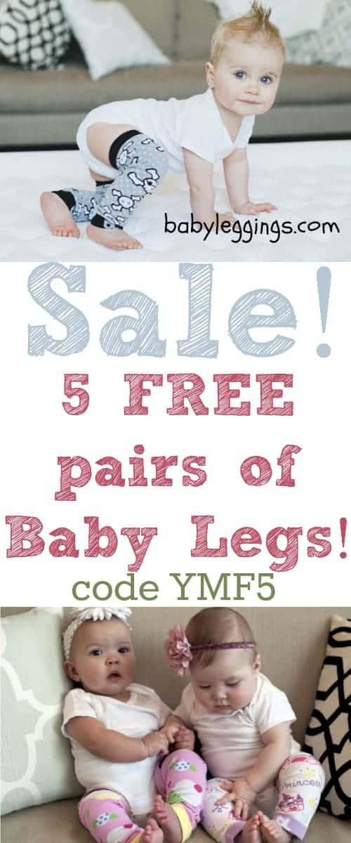 How to Use Baby Leggings Coupons: To use a Baby Leggings coupon you can apply a coupon code right in your cart. Click the shopping cart icon and click on the