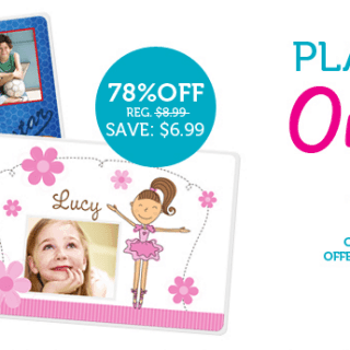 Easter Gift Deals!  Photo gifts, restaurant.com for $4…