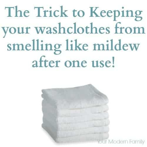 Make house smell fresh and clean for How to keep white towels white