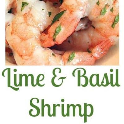 paleo shrimp recipe with coconut milk