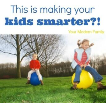how these things can help your kids learn!