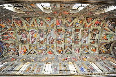 michelangelo-s-sistine-chapel-paintings-19211187