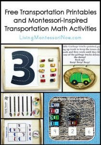 Free-Transportation-Printables-and-Montessori-Inspired-Transportation-Math-Activities