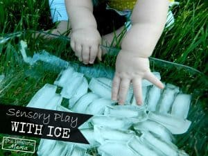 Sensory-Play-with-Ice