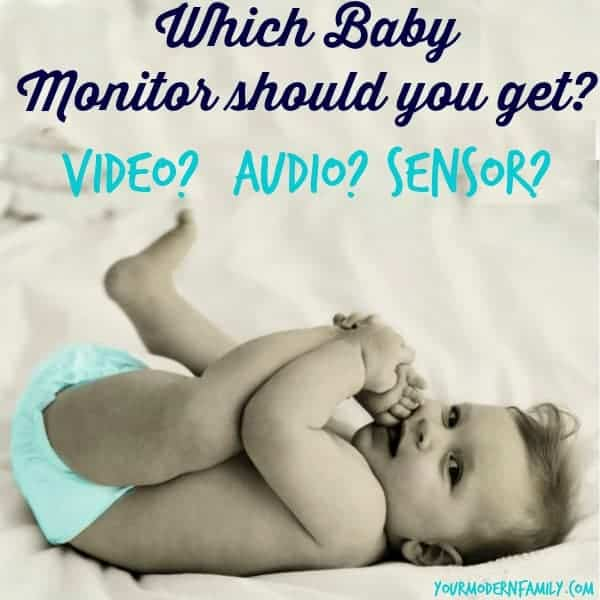 Which baby monitor should I get?