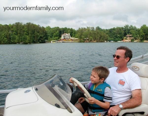 boating 4