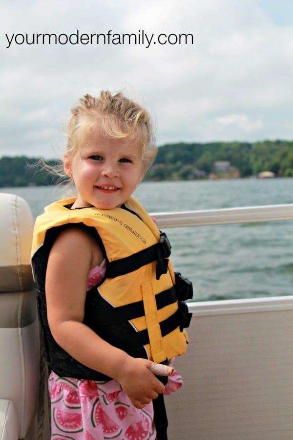 boating 8