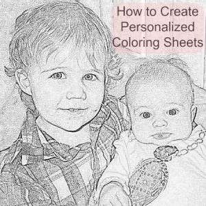 creating-personalized-coloring-sheets