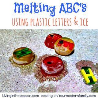 Melting ABCs