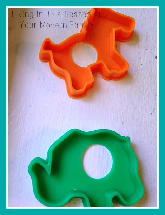 learning with play dough ideas