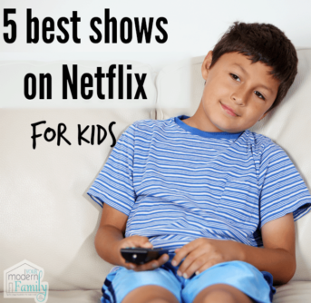 best shows on netflix for kids
