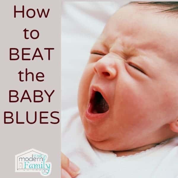 beat the baby blues with these tips