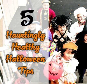 halloween-tips for HEALTHY alternatives!