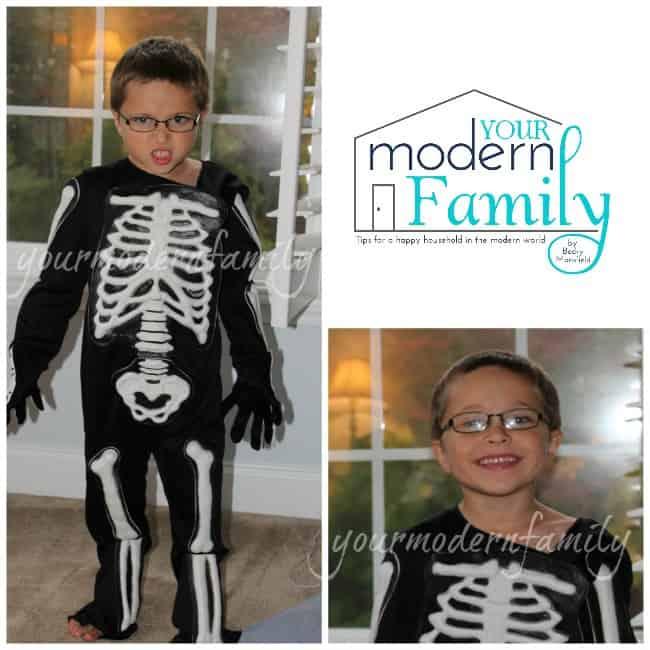 skeleton costume 1