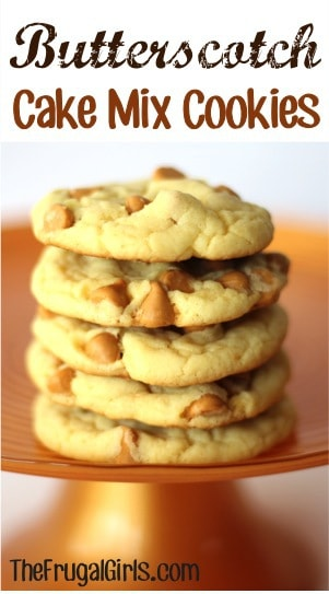 Butterscotch-Cookies-Recipe