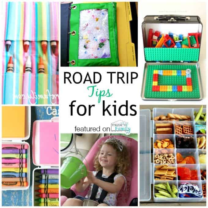 Traveling With Kids 25 Tips To Keep Them Busy